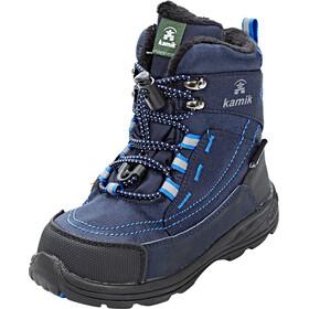 Kamik Valdis Winter Boots Kids Navy